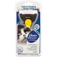 Oster Shedmonster De-Shedding Tool for Cats