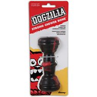 Dogzilla Strong Chewer Dumbell Dog Toy