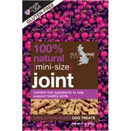 Isle of Dogs 100% Natural Mini Joint Dog Treats, 12-oz bag