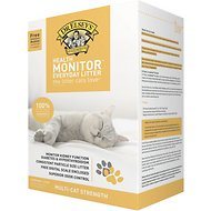 Dr. Elsey's Health Monitor Everyday Cat Litter, 20-lb box