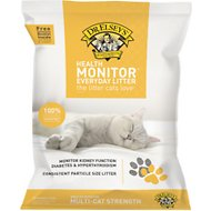 Dr. Elsey's Health Monitor Everyday Cat Litter, 40-lb bag