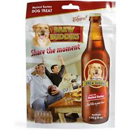 Omega Paw Brew Buddies Original Dog Treats, 6-oz bag