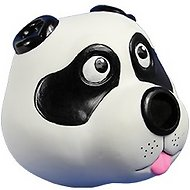 Starmark Forest Friends Treat Dispensing Dog Toy, Panda