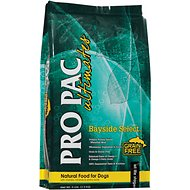 Pro Pac Ultimates Bayside Select Fish & Potato Grain-Free Dry Dog Food, 28-lb bag