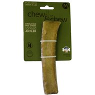 Himalayan Dog Chew & Chew Cheese Spread Antler Dog Treat, Medium