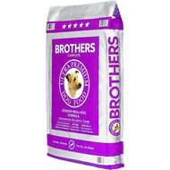 Brothers Complete Venison Meal & Egg Formula Advanced Allergy Care Dry Dog Food, 25-lb bag