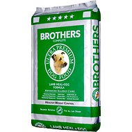 Brothers Complete Lamb Meal & Egg Formula Advanced Allergy Care Grain-Free Dry Dog Food, 25-lb bag