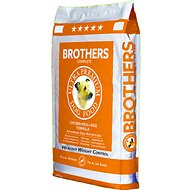 Brothers Complete Chicken Meal & Egg Formula Grain-Free Dry Dog Food, 25-lb bag