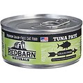 Redbarn Naturals Tuna Pate Grain-Free Canned Cat Food