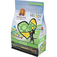 Weruva Caloric Melody Lamb Dinner with Lentils Dry Dog Food, 4-lb bag