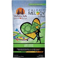 Weruva Caloric Melody Lamb Dinner with Lentils Dry Dog Food, 24-lb bag