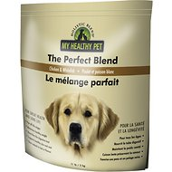 Holistic Blend Perfect Blend with Chicken & Whitefish Dry Dog Food, 11-lb bag