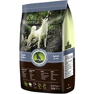 Holistic Blend Lamb & Rice All Life Stages Dry Dog Food, 2.5-lb bag