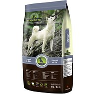 Holistic Blend Lamb & Rice All Life Stages Dry Dog Food, 8-lb bag