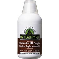 Holistic Blend Glucosamine HCL Complex for Dogs & Cats, 10.1-oz bottle