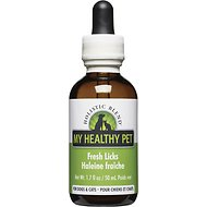 Holistic Blend Fresh Licks for Dogs & Cats, 1.7-oz bottle