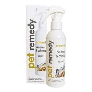 Pet Remedy Natural De-Stress & Calming Spray for Pets, 200-mL bottle