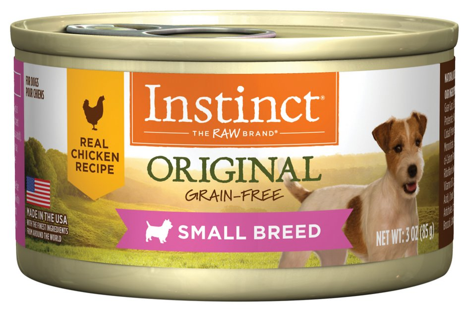 Natures Select Grain Free Dog