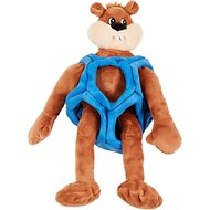 KONG Puzzlements Beaver Dog Toy, Large