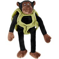 KONG Puzzlements Monkey Dog Toy, Small