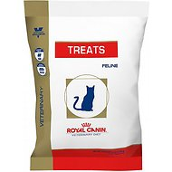 Royal Canin Veterinary Diet Feline Cat Treats, 4.4-oz bag