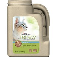 Purina Pro Plan Renew Unscented Clumping Cat Litter, 6-lb jug
