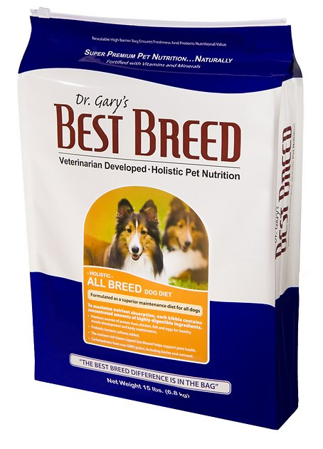 Dr Gary S Best Breed Dog Food