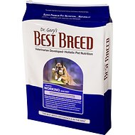 Dr. Gary's Best Breed Holistic Working Dry Dog Food, 30-lb bag