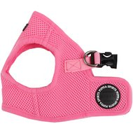 Puppia Soft Vest Dog Harness B, Pink, Medium