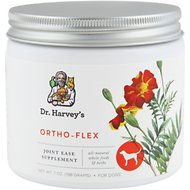 Dr. Harvey's Ortho-Flex Herbal Dog Supplement, 7-oz tin