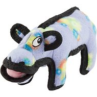 Tuffy's Zoo Hippo Hilda Dog Toy, Jr
