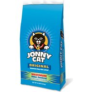 Jonny Cat Original Scented Cat Litter, 10-lb bag