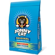 Jonny Cat Original Scented Cat Litter, 20-lb bag