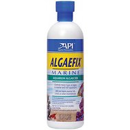 API Algaefix Marine Aquarium Algaecide, 16-oz bottle