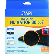 API Filstar XP Aquarium Filtration Pads, 30 ppi