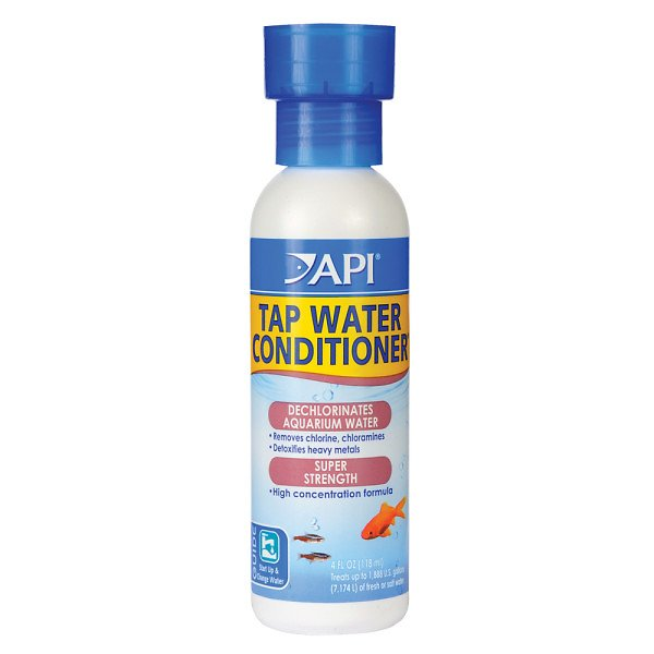 API Tap Water Conditioner 37ml A52F