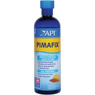 API Pimafix for Treating Fungal Infections in Fish, 16-oz bottle