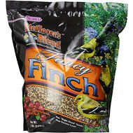 Brown's Bird Lover's Blend Fancy Finch Bird Food, 5-lb bag