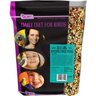 Brown's Encore Premium Finch Bird Food, 22.5-lb bag