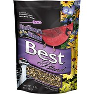 Brown's Bird Lover's Blend Best Blend Wild Bird Food, 7-lb bag