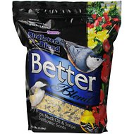 Brown's Bird Lover's Blend Better Blend Wild Bird Food, 7-lb bag