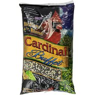 Brown's Bird Lover's Blend Cardinal Buffet Wild Bird Food, 7-lb bag
