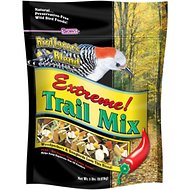 Brown's Bird Lover's Blend Extreme! Trail Mix Wild Bird Food, 5-lb bag