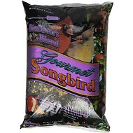 Brown's Bird Lover's Blend Gourmet Songbird Wild Bird Food, 7-lb bag
