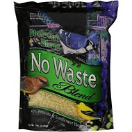 Brown's Bird Lover's Blend No Waste Blend Wild Bird Food, 7-lb bag
