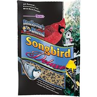 Brown's Bird Lover's Blend Songbird Deluxe Wild Bird Food, 7-lb bag