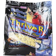 Brown's Bird Lover's Blend Thrive RX Stress & Survival Blend Wild Bird Food, 7.5-lb bag