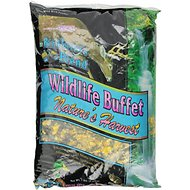 Brown's Bird Lover's Blend Wildlife Buffet Nature's Harvest Wild Bird Food, 7-lb bag