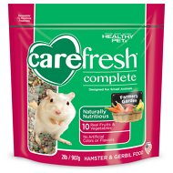 CareFresh Complete Menu Hamster & Gerbil Food, 2-lb bag