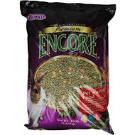 Brown's Encore Premium Rabbit Food, 10-lb bag